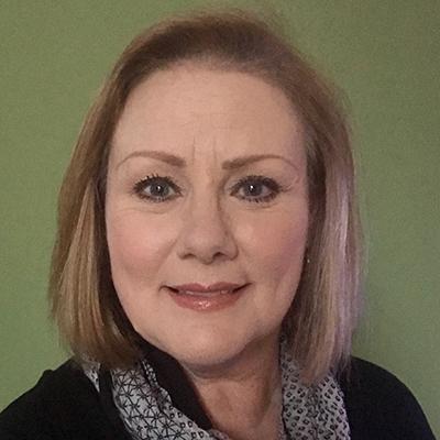 Susan Copeland