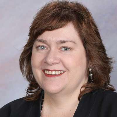 Cheryl Townsend